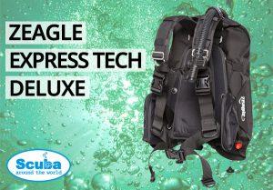 ScubaAroundTheWorld.com - Zeagle Express Tech Deluxe review