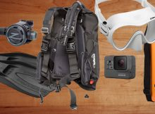 ScubaAroundTheWorld.com - best dive gear for travel